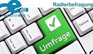 Elberadweg - Radlerbefragung 2018