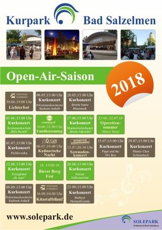 Open-Air-Saison 2018