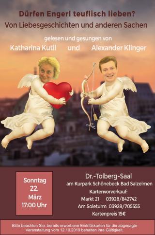 Klinger & Kutil