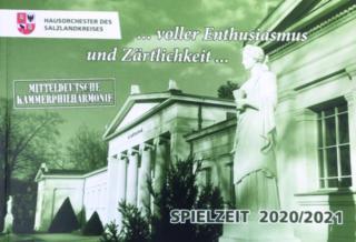 Spielzeit 2020/21