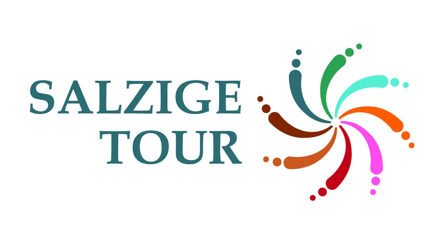 Salzige Tour rund um Magdeburg
