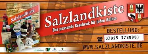 Der Kunsthof ist Partner der Salzlandkiste und liefert Pfannensiedesalz.