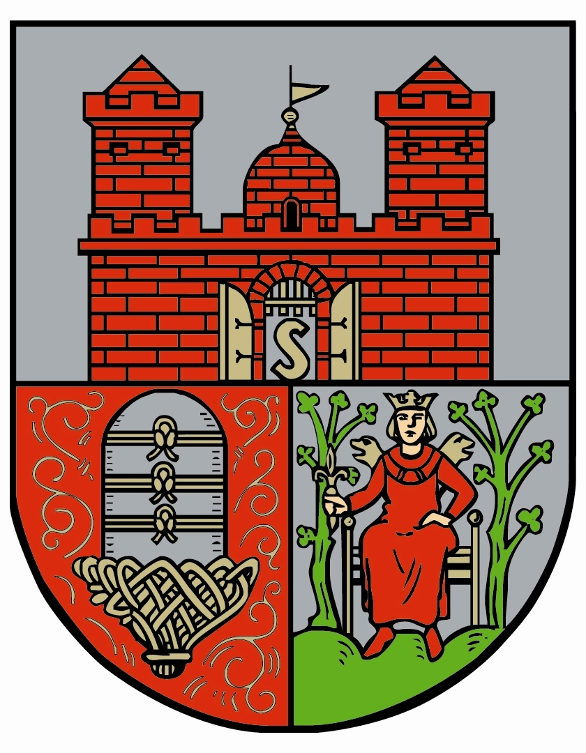 Stadtwappen Schönebeck